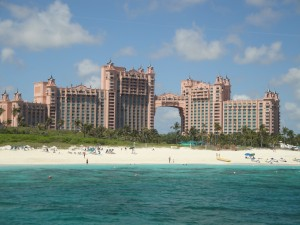 Atlantis Bahamas Day Pass