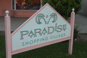 PParadise Shopping Village